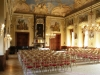 Свадьба в замке Добриш - Зеркальный зал