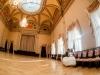 Свадьба в замке Збирог - Мухов зал