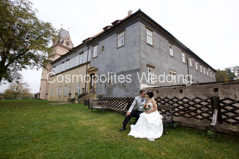 Wedding-in-castle-Brandys-nad-Labem-garden