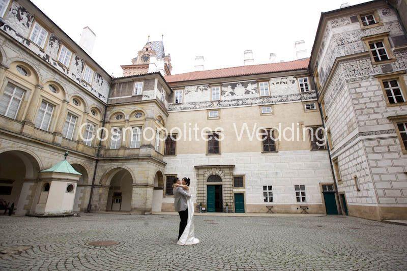 Wedding-in-castle-Brandys-nad-Labem-vnutrennij-dvor