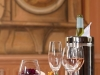 Свадьба в Шато Барокко - ресторан