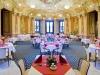 Свадьба в Шато Барокко - ресторан замка
