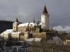 Свадьба в замке Кривоклат