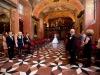 Свадьба во дворце Клементинум