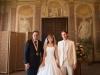 Свадьба в Либенском замке в Праге