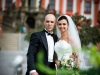 Свадьба в Тройском замке в Праге