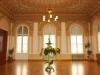 Дворец Жофин - церемониальный зал