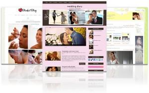 Свадебный веб-сайт