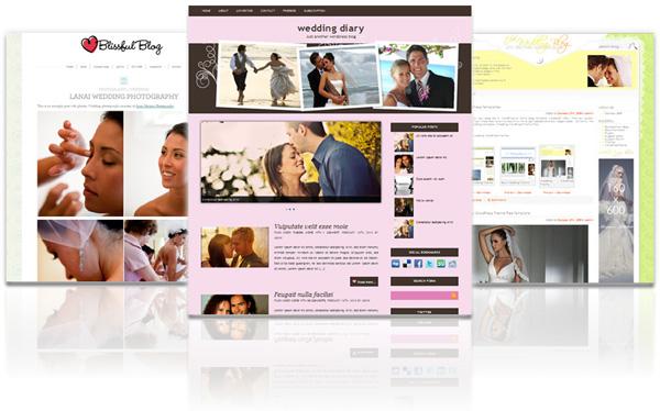 Как самостоятельно создать Свадебный веб-сайт - фото Свадебный веб-сайт