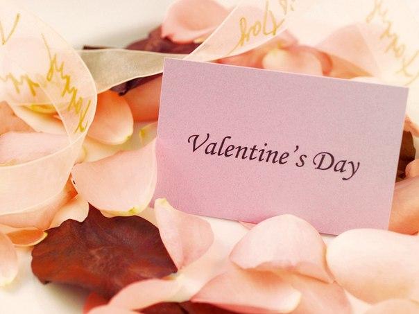 День Святого Валентина — что дарить? - фото День Святого Валентина
