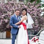 Свадьба Александра и Ольги — 9.5.2013 в Нусельской ратуше Праги - фото Свадьба Александра и Ольги — 9.5.2013 в Нусельской ратуше Праги №2515
