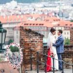 Свадьба Александра и Ольги — 9.5.2013 в Нусельской ратуше Праги - фото Свадьба Александра и Ольги — 9.5.2013 в Нусельской ратуше Праги №2520