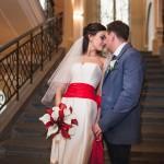 Свадьба Александра и Ольги — 9.5.2013 в Нусельской ратуше Праги - фото Свадьба Александра и Ольги — 9.5.2013 в Нусельской ратуше Праги №2508
