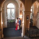 Свадьба Александра и Ольги — 9.5.2013 в Нусельской ратуше Праги - фото Свадьба Александра и Ольги — 9.5.2013 в Нусельской ратуше Праги №2509