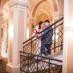 Свадьба Александра и Ольги — 9.5.2013 в Нусельской ратуше Праги - фото Свадьба Александра и Ольги — 9.5.2013 в Нусельской ратуше Праги №2511