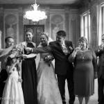 Свадьба Тимура и Аллы — 6.6.2013 в Либенском замке Праги - фото Свадьба Тимура и Аллы — 6.6.2013 в Либенском замке Праги №2747