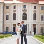 Обновления свадьбы в Шато Барокко Вадима и Анны — 17.7.2013 - фото Свадьба в Шато Барокко