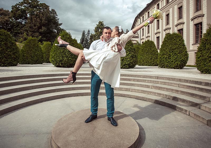 Свадьба в Староместской ратуше Ольги и Андрея 12.9.2013 - фото IMG_7712