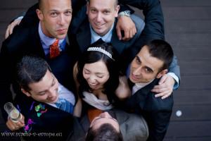 Свадьба в Чехии-2