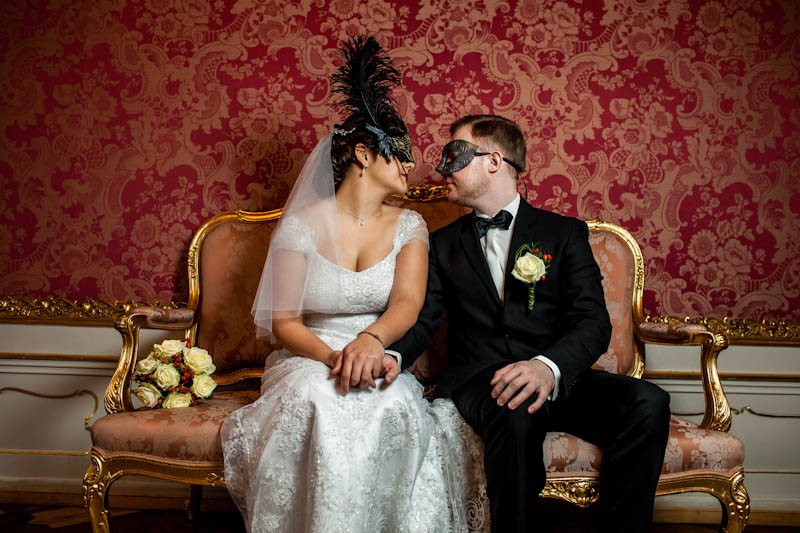 Свадьба Максима и Ксении 12.1.2013 — Кауницкий Дворец - фото 12.1.2013_wedding-in-prague