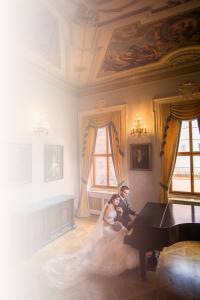 Lobkovicky Palace